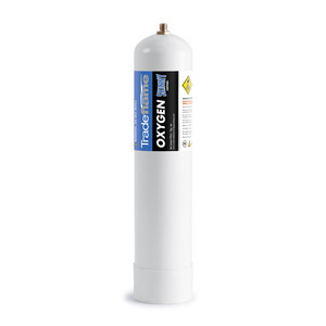 Tradeflame Oxygen Cartridge 930ml M10 x 1 - 211423