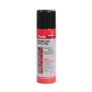Tradeflame Butane Gas Refill 60g - 2312