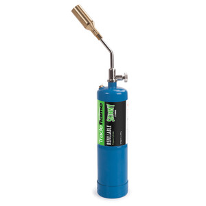 Tradeflame Full Flame Propane Blow Torch Kit - 211367