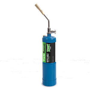 Tradeflame Propane Pinpoint Flame Blow Torch Kit - 211389