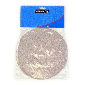 Norton Abrasives 230mm Dry Wall Sanding Discs 150 Grit - 5 Pack