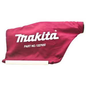 Makita Replacement Dust Collection Bag - Suit KP0810/KP0800/BKP180 Planers