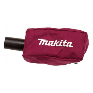 Makita Replacement Dust Collection Bag - Suit BO3700/BO3710 Sanders