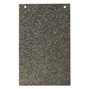 Makita Replacement Carbon Base Plate - Suit 9924DB Belt Sander