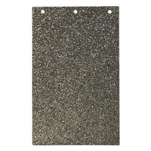 Makita Replacement Carbon Base Plate - Suit 9403/MT940 Belt Sanders