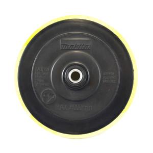 Makita 180mm Sponge Buffing Pad Hook & Loop Style - Suit 9227CB/PV7000C