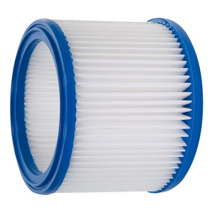 Makita Pleated Filter Element to Suit Makita 446L/VC2010L