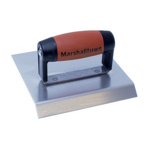Marshalltown Chamfer Edger Stainless Steel 152x152mm - MT483CH