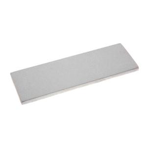 Eze-Lap 50mm x 150mm Fine Grit - Single Sided Diamond Sharpening Plate - 61F
