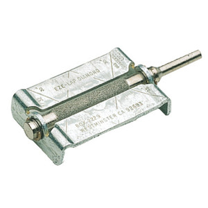 "Eze-Lap 3/16"" Diamond Chainsaw File With Precision Guide - CSG3/16"