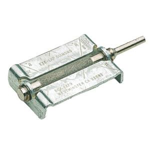 "Eze-Lap 7/32"" Diamond Chainsaw File With Precision Guide - CSG7/32"