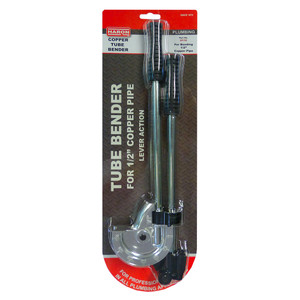 Haron Pipe & Tube Bender - H118
