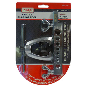 Haron Cradle Type Flaring Tool - HFT250