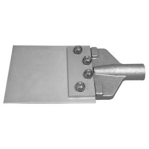 280mm x 17mm - 1.5mm Blade, 6 Degree Taper Floor Scraper