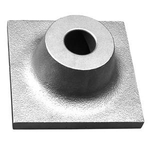 150mm x 33mm - 3.5 Degree Taper Plate