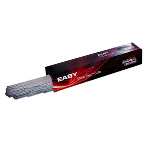 Lincoln Electric 3.2mm Easyarc 6013 Electrodes 5kg Pack - 60133250