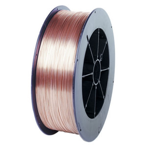 Lincoln Electric 0.8mm Ultramag S6 Mig Wire 15kg Spool - AUM0815S6