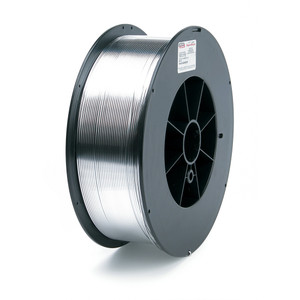Lincoln Electric 0.9mm Superglaze 4043 Aluminium Mig Wire 0.45Kg Spool - ED030308