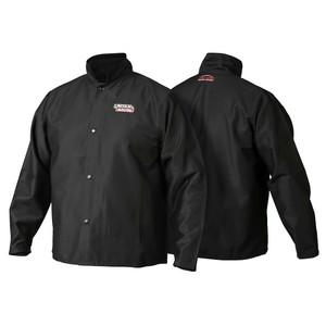 Lincoln Electric Cloth Welding Jacket - XL - K2985-XL