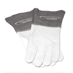Lincoln Electric Calfskin Tig Welding Gloves - LA180