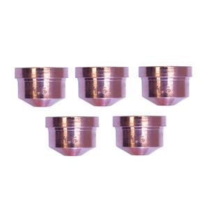 Unimig 1.6mm Long Life Plasma Tip Pack of 5 - 51142-S