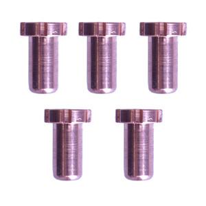 Unimig Plasma Cutting Tip Pack of 5 - 51290