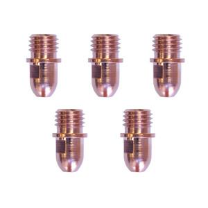 Unimig Plasma Electrode Pack of 5 - 52540