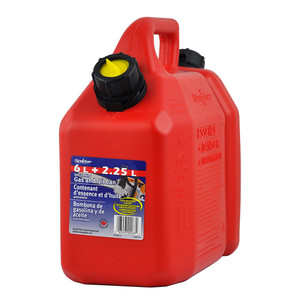 Scepter 6L/2.5L Fuel & Oil Combination Can - FUE3831