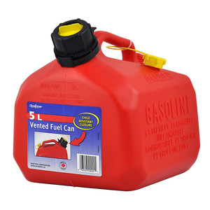 Scepter 5L Red Vented Fuel Can - FUE6563