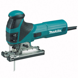 Makita 720W Professional Barrel Grip Variable Speed Jigsaw - 4351FCT