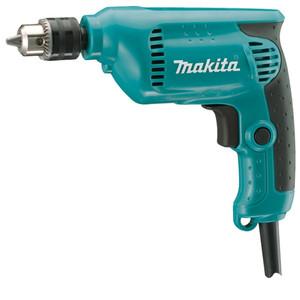 Makita 450W 10mm Speed Drill - 10mm Chuck - 6411