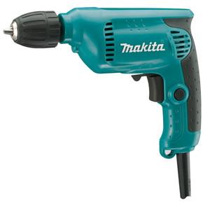 Makita 450W 10mm Variable Speed Drill - 10mm Chuck - 6413