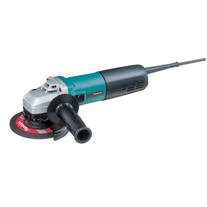 """Makita 1400W 125mm(5"""") Angle Grinder With Variable Speed - 9565CV"""