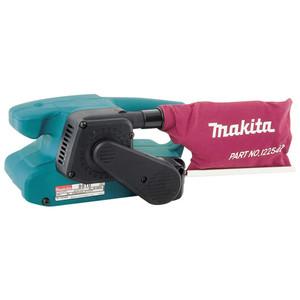 Makita 650W 76mm x 457mm Belt Sander - 9910SP