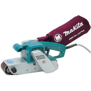 Makita 850W 75mm/100mm x 610mm Belt Sander - 9924DB