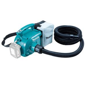 Makita 18V Vacuum Cleaner 'Skin' - Tool Only - DVC350Z