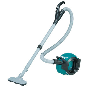 Makita 18V Brushless Cyclone Vacuum Cleaner 'Skin' - Tool Only - DCL500Z