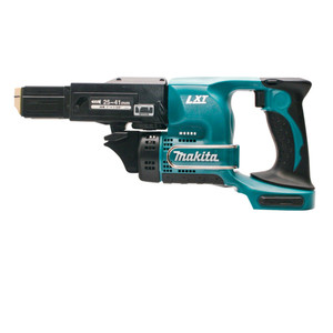 Makita 18V Autofeed Screwdriver 'Skin' - Tool Only - DFR450ZX