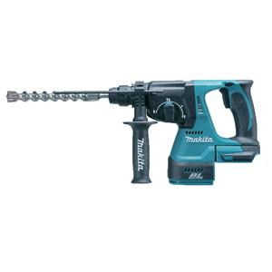 Makita 18V 3 Mode Brushless Rotary Hammer 'Skin' - Tool Only - DHR242Z