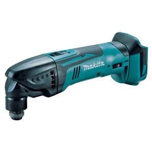 Makita 18V Multi Tool 'Skin' - Tool Only - DTM50ZX5