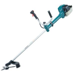 Makita 43.0CC 4 Stroke Multi Position Brush Cutter with Bull Bar Handle - EM4351UH