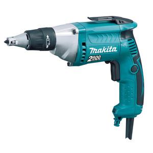 Makita 570W 2500RPM Drywall Screwdriver - FS2300