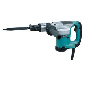 Makita 1010W 17mm Hex Shank Demolition Hammer - HM0830
