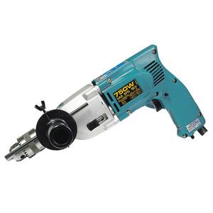 Makita 750W 20mm 2 Speed Hammer Drill - 13mm Chuck- HP2010N