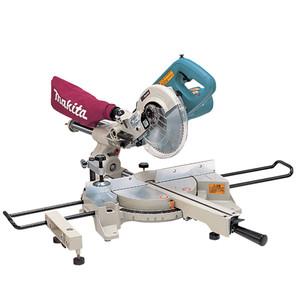 Makita 1010W 190mm Slide Compound Mitre Saw - LS0714