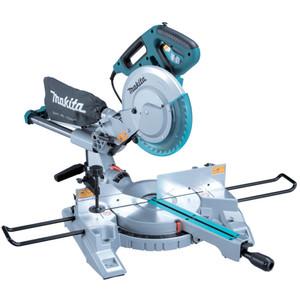 Makita 1430W 260mm Slide Compound Mitre Saw - Dual Bevel - LS1018L