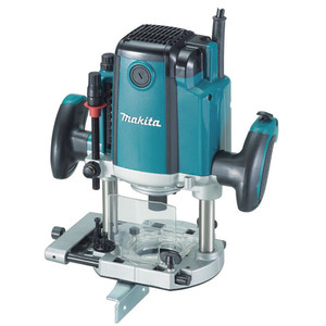 """Makita 1850W 12mm(1/2"""") Plunge Router - RP1800"""