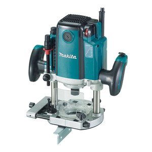 """Makita 2100W 12mm(1/2"""") Plunge Router - RP2301FC"""