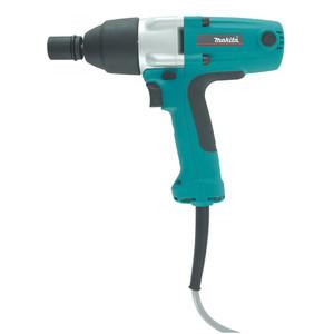 "Makita 380W 1/2"" Square Drive Impact Wrench - TW0200"