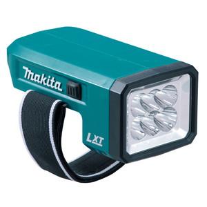 Makita 18V LED Torch 'Skin' - Tool Only - DML186